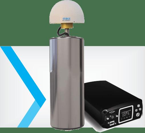 دسته GNSS ایستگاه ثابت کورس