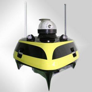 Hi-Target BM1 Hydrographic Boat